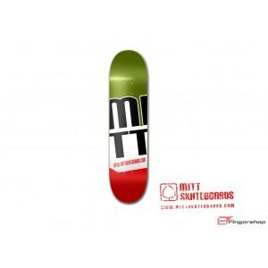 Fingerboard GIV logo Mitt prospect