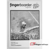 Fingerboarder Magazine 2 (english edition)
