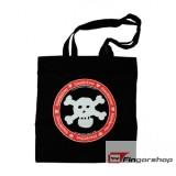 Bag Classic Skull black