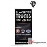 "Blackriver Trucks First Aid ""lock nut system"""