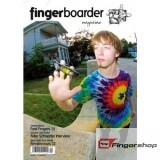 Fingerboarder Magazine  4 (english edition)