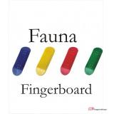 Fauna fingerboard deck