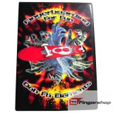 Fingerboarding for Fun DVD